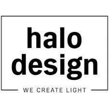 HALO DESIGN LAMPER