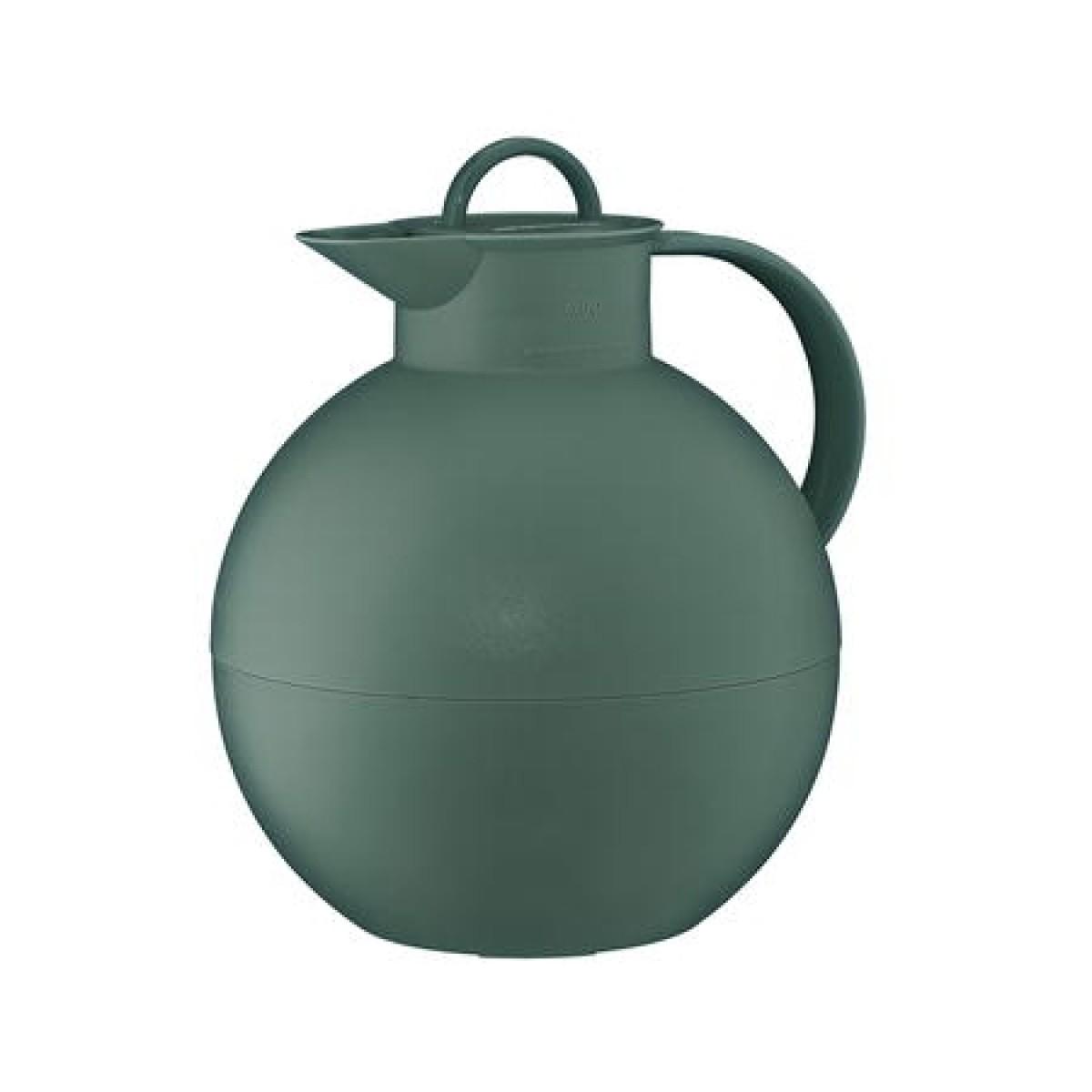 ALFI Kugle termokande frost mørk grøn 1 L