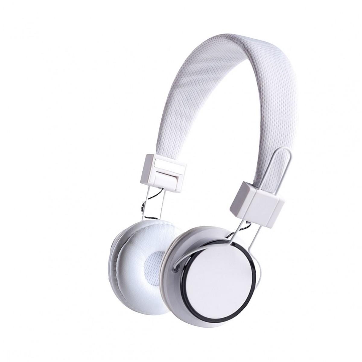 GRUNDIG Hovedtelefoner hvid