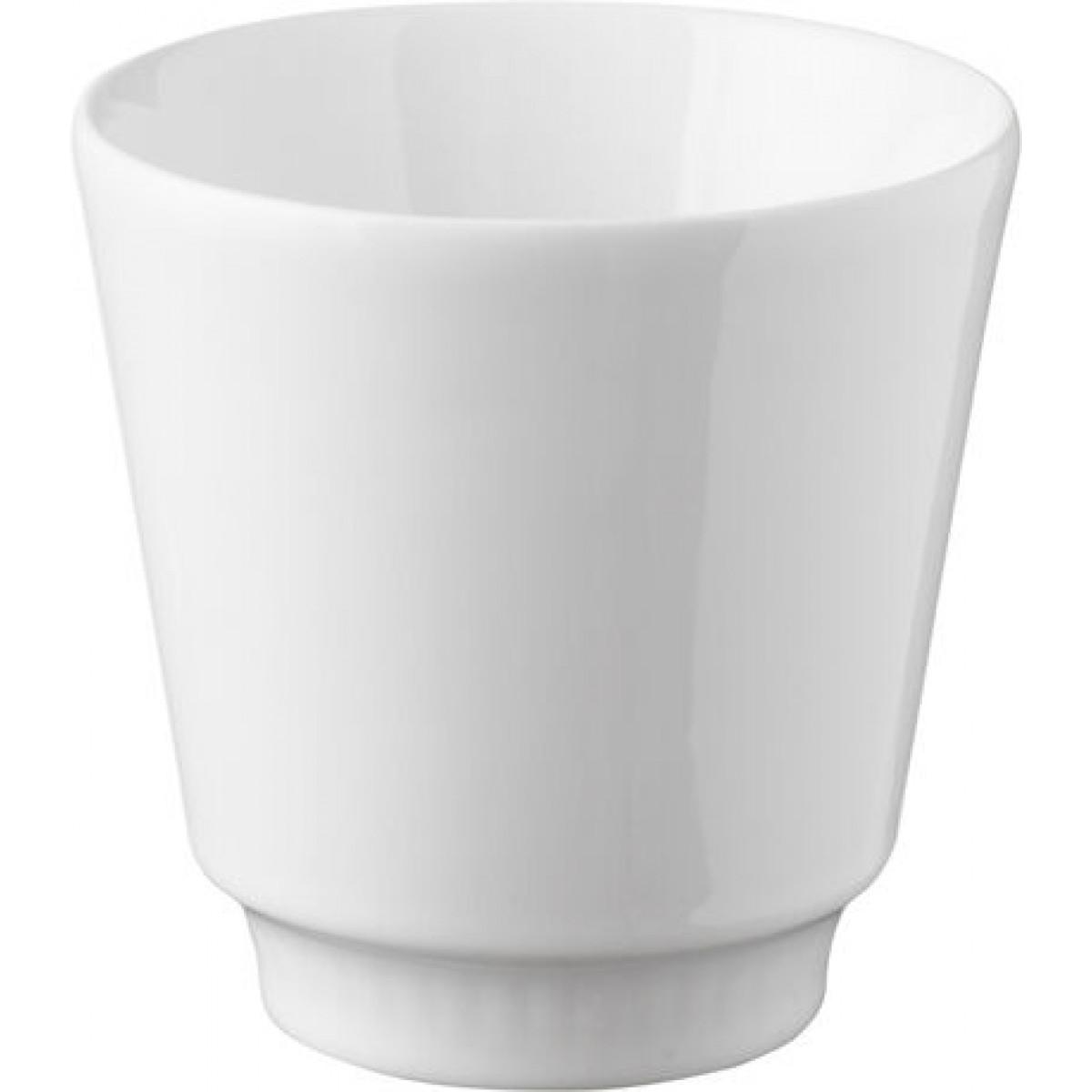 KNABSTRUP Thermokrus hvid H9 cm