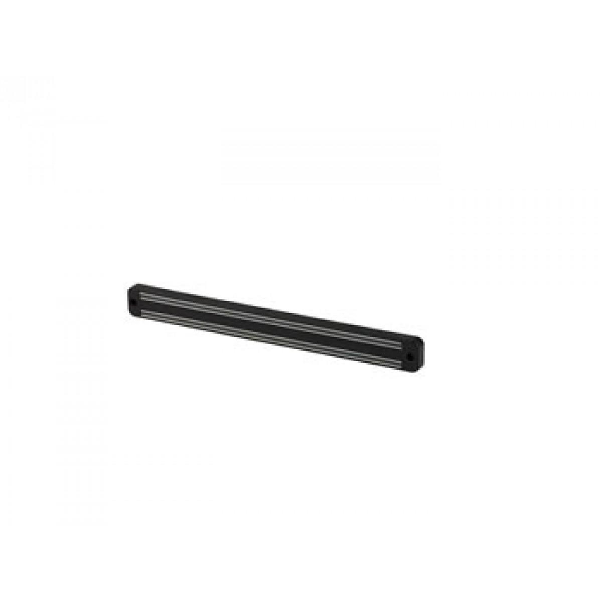 FUNKTION Knivmagnet sort 33 cm