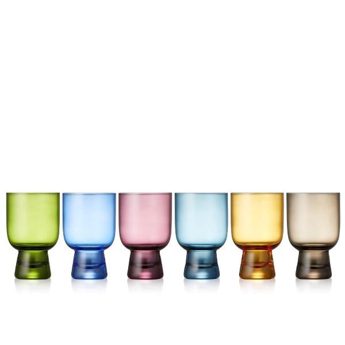 LYNGBY GLAS Tumbler 6 stk