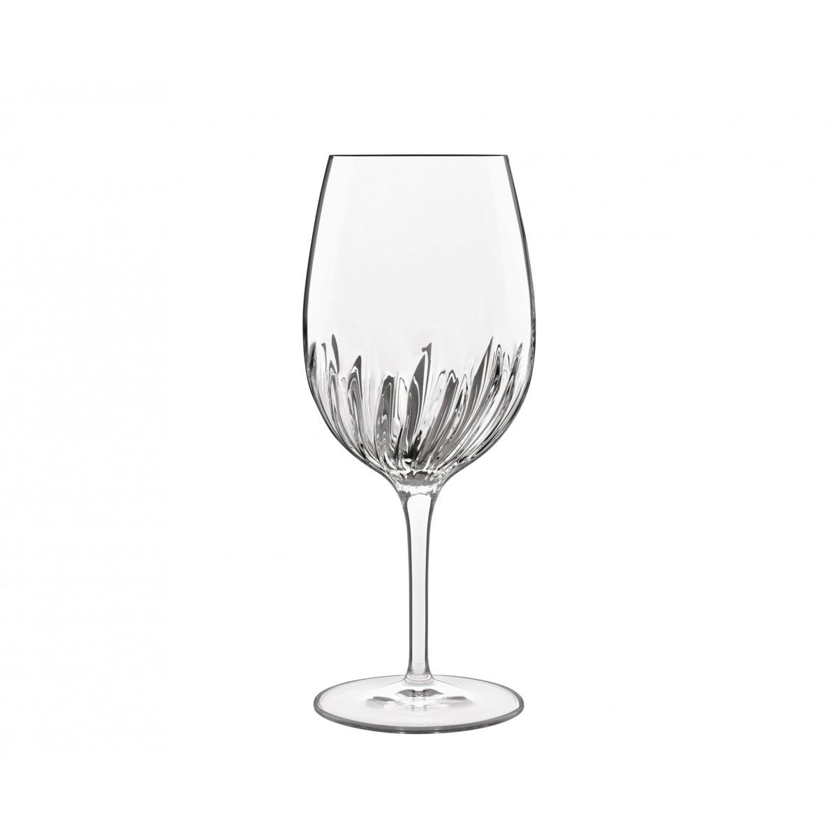 LUIGI BORMIOLI Mixology spritzglas 4 stk klar - 57 cl