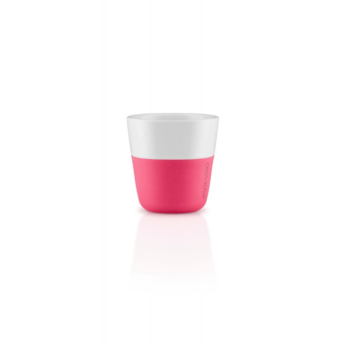 EVA SOLO Espresso-krus berry - 2 stk