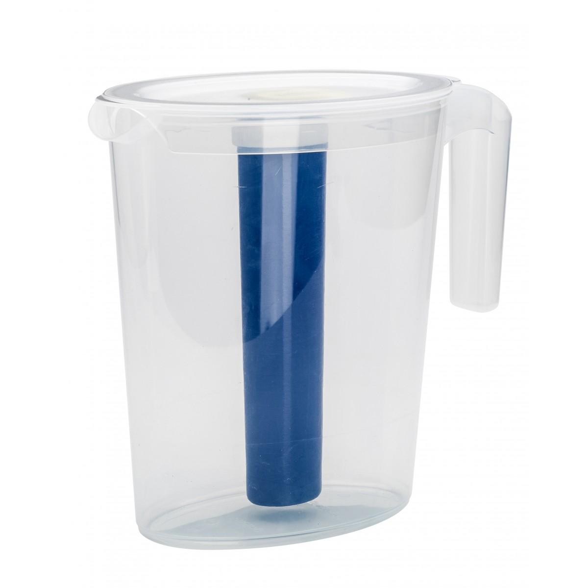 PLAST1 Kande 2 L m/is indsats