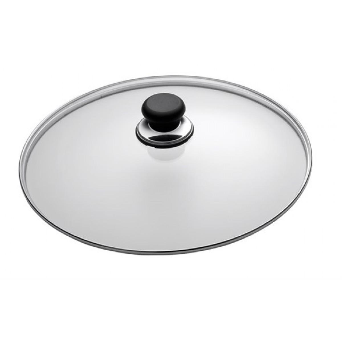 SCANPAN Glaslåg 18 cm classic
