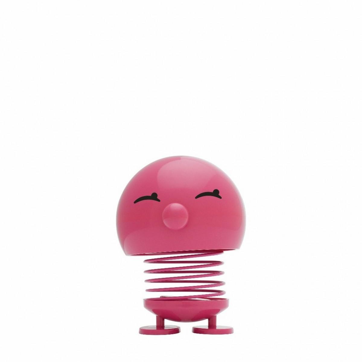HOPTIMIST Junior bimble pink 10 cm.