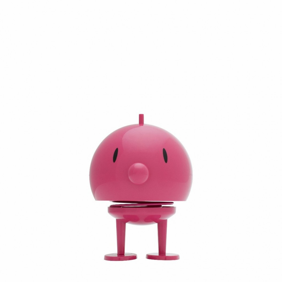 HOPTIMIST Junior bumble pink 10 cm.