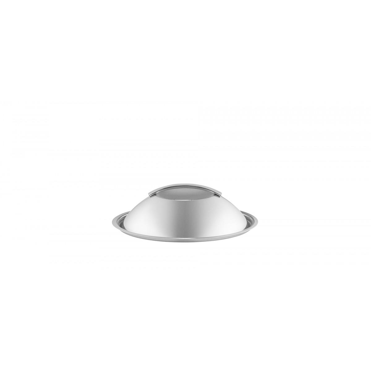 EVA TRIO Kuppellåg stål 20 cm.