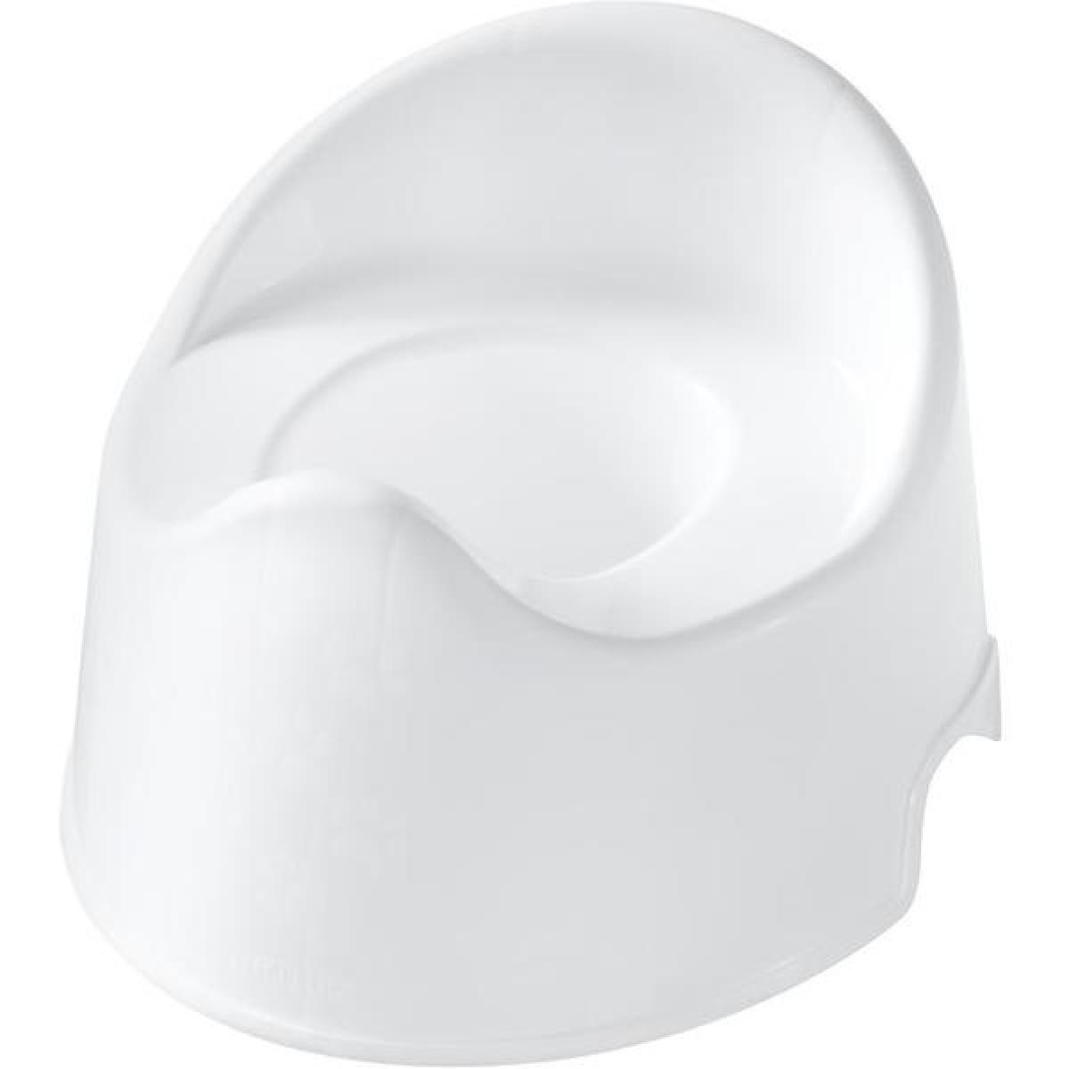 ORTHEX Babypotte - hvid