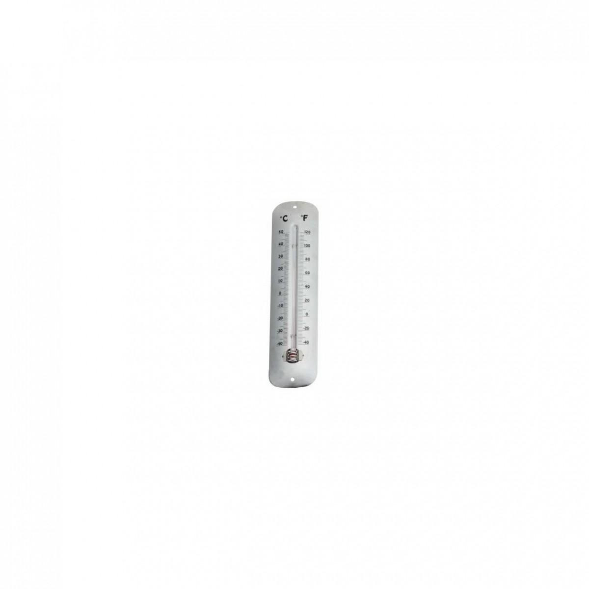 CONZEPT Termometer metal 20 cm