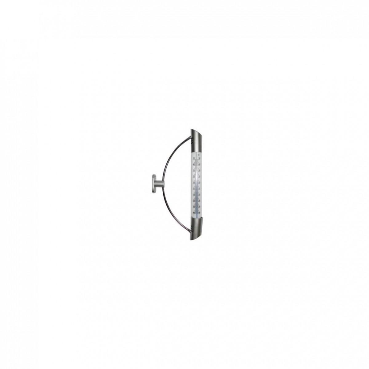 CONZEPT Vindues-termometer udendørs 23 cm