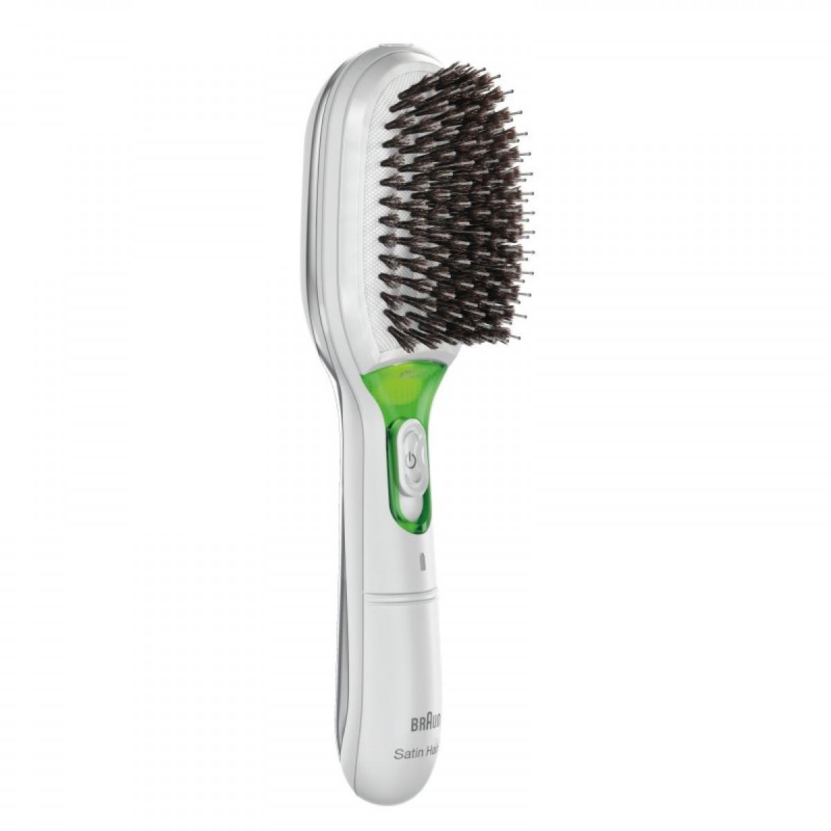 BRAUN Hårbørste iontec satin hair 7