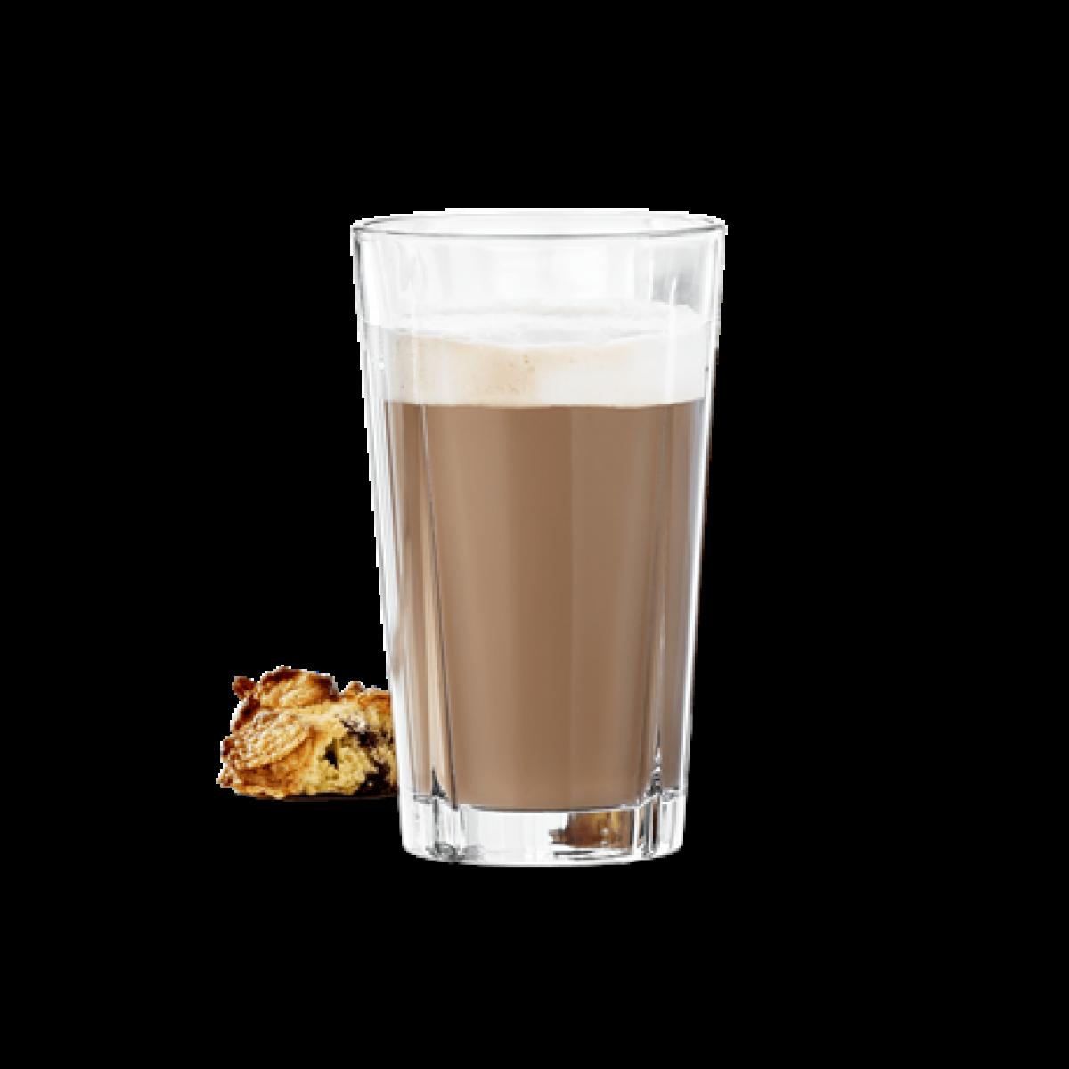 ROSENDAHL Grand Cru caféglas 4 stk. 37 cl.