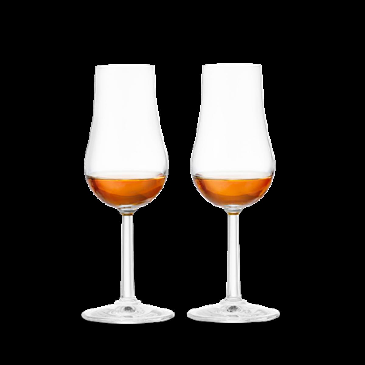 ROSENDAHL Grand Cru spiritusglas 2 stk. 24 cl.