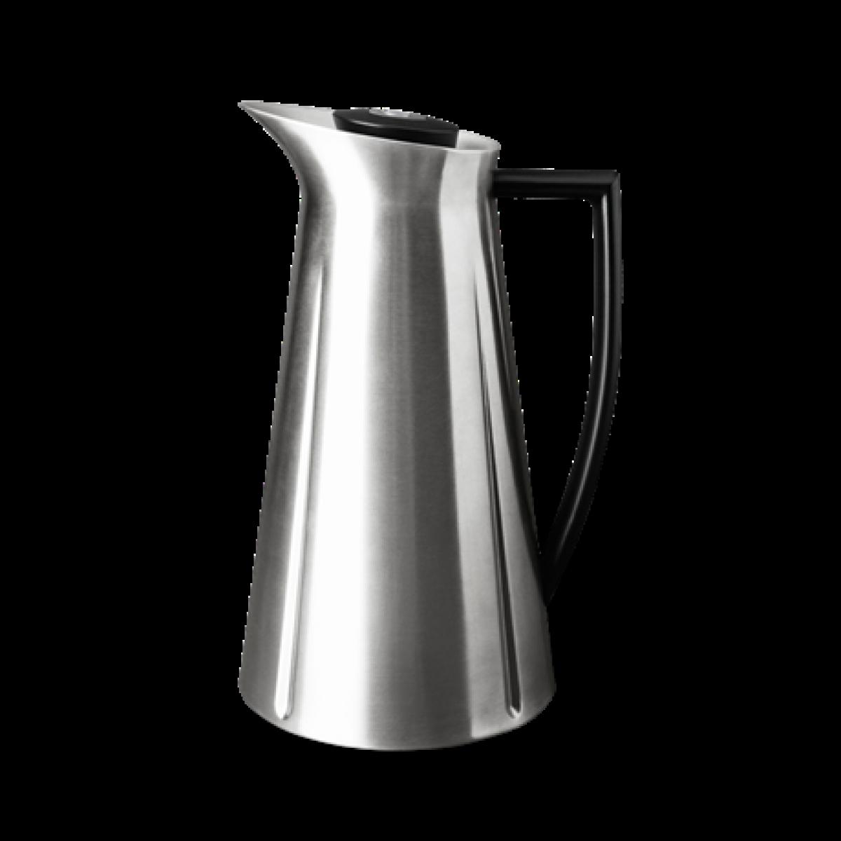 ROSENDAHL Grand Cru termokande rustfrit stål 1,0 ltr.