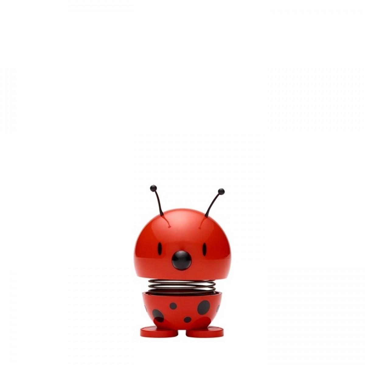 HOPTIMIST Ladybird 7 cm