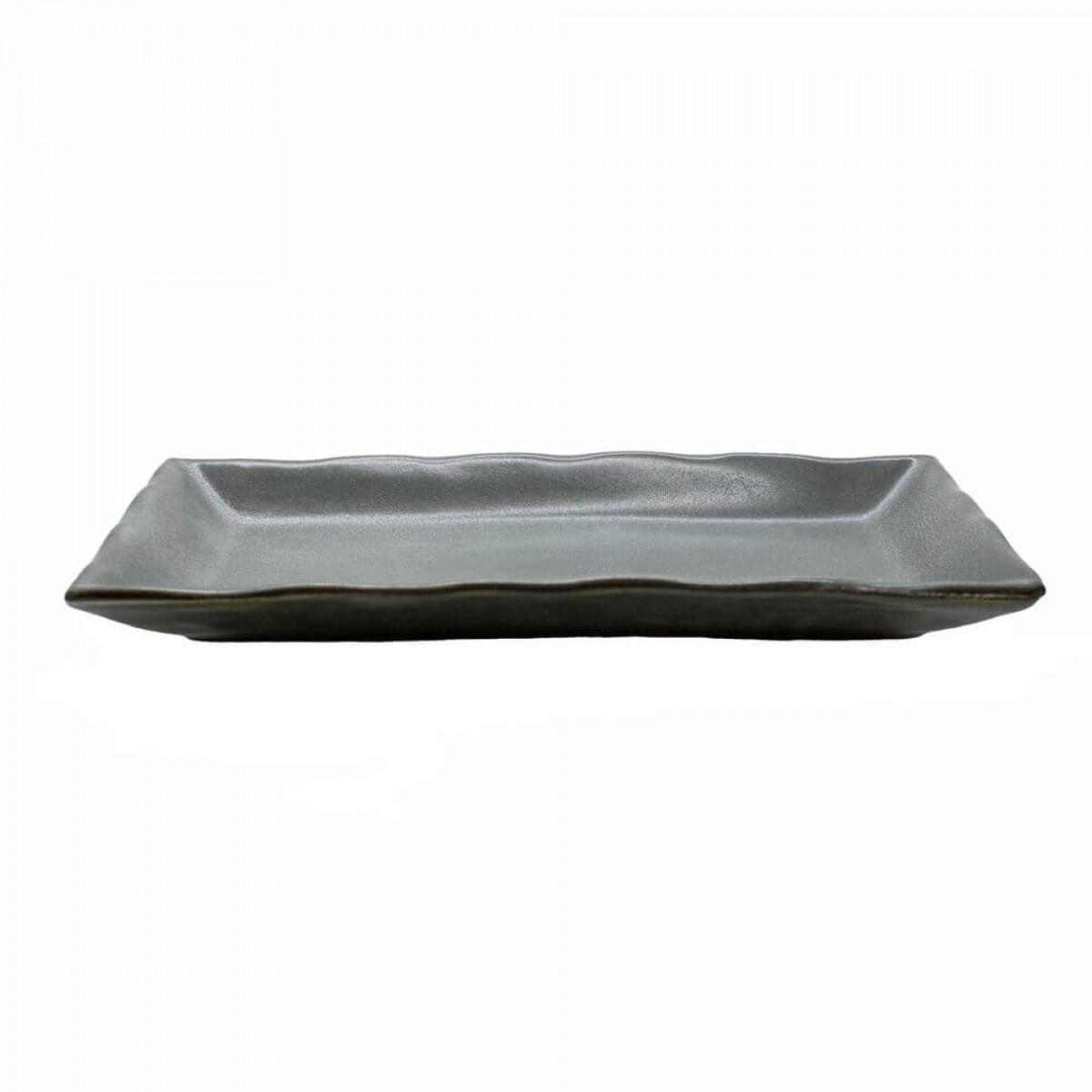 DACORE Fad stentøj 25x12 cm grå