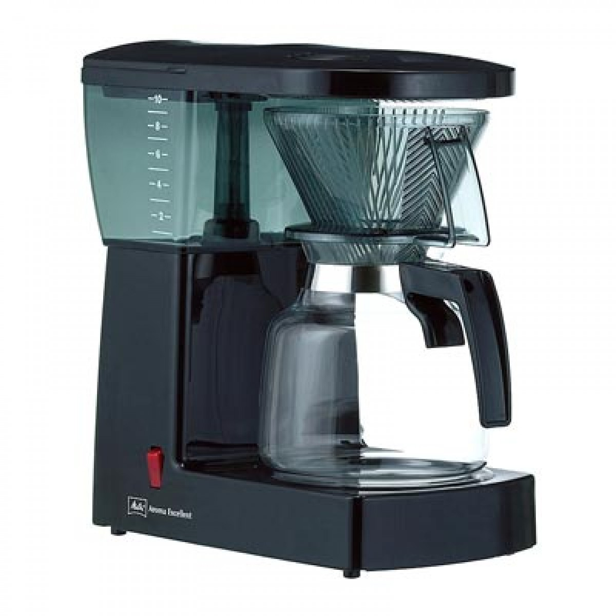 MELITTA Kaffemaskine excellent 4.0 sort