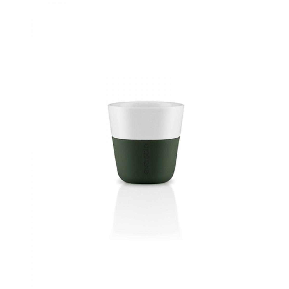 EVA SOLO Espresso-krus forest green
