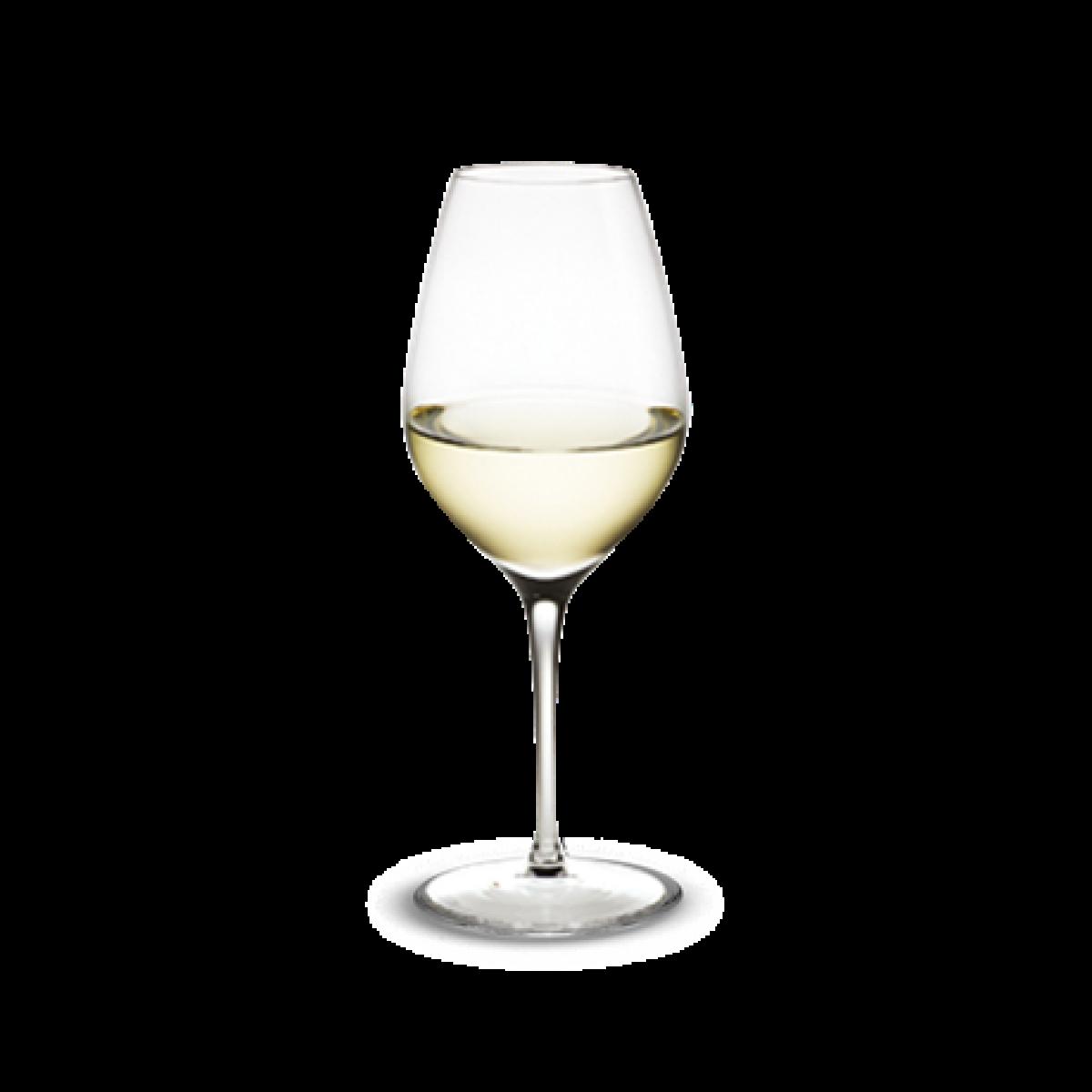 HOLMEGAARD Cabernet hvidvinsglas 36 cl. 6 stk.