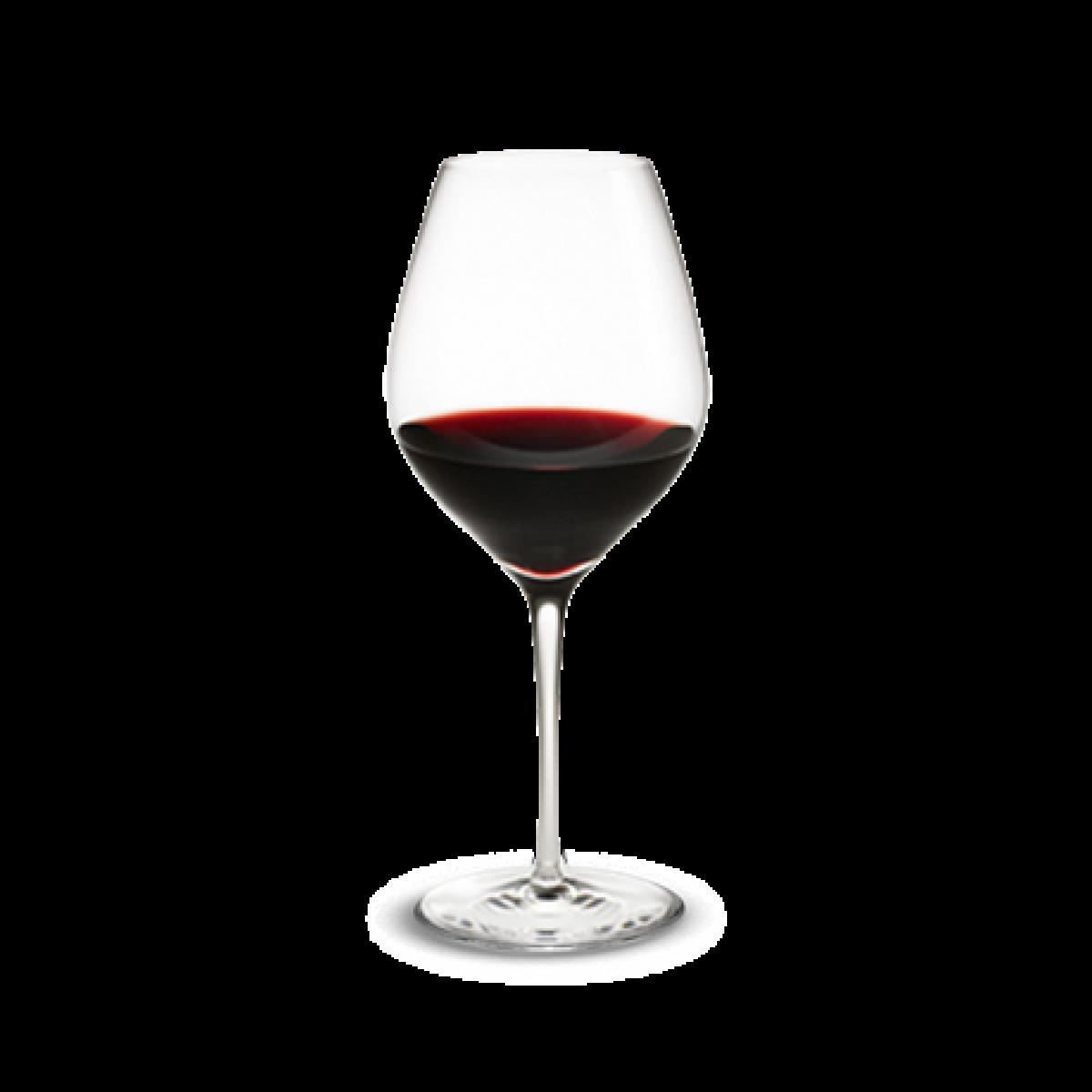 HOLMEGAARD Cabernet rødvinsglas 69 cl. 6 stk.