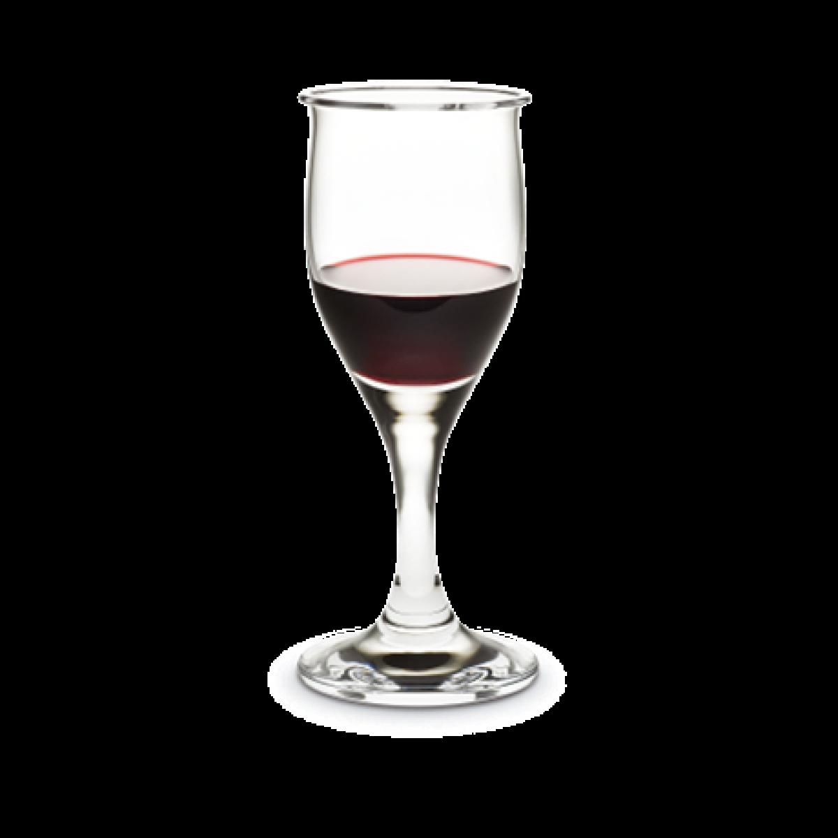 HOLMEGAARD Idéelle rødvinsglas 28 cl.