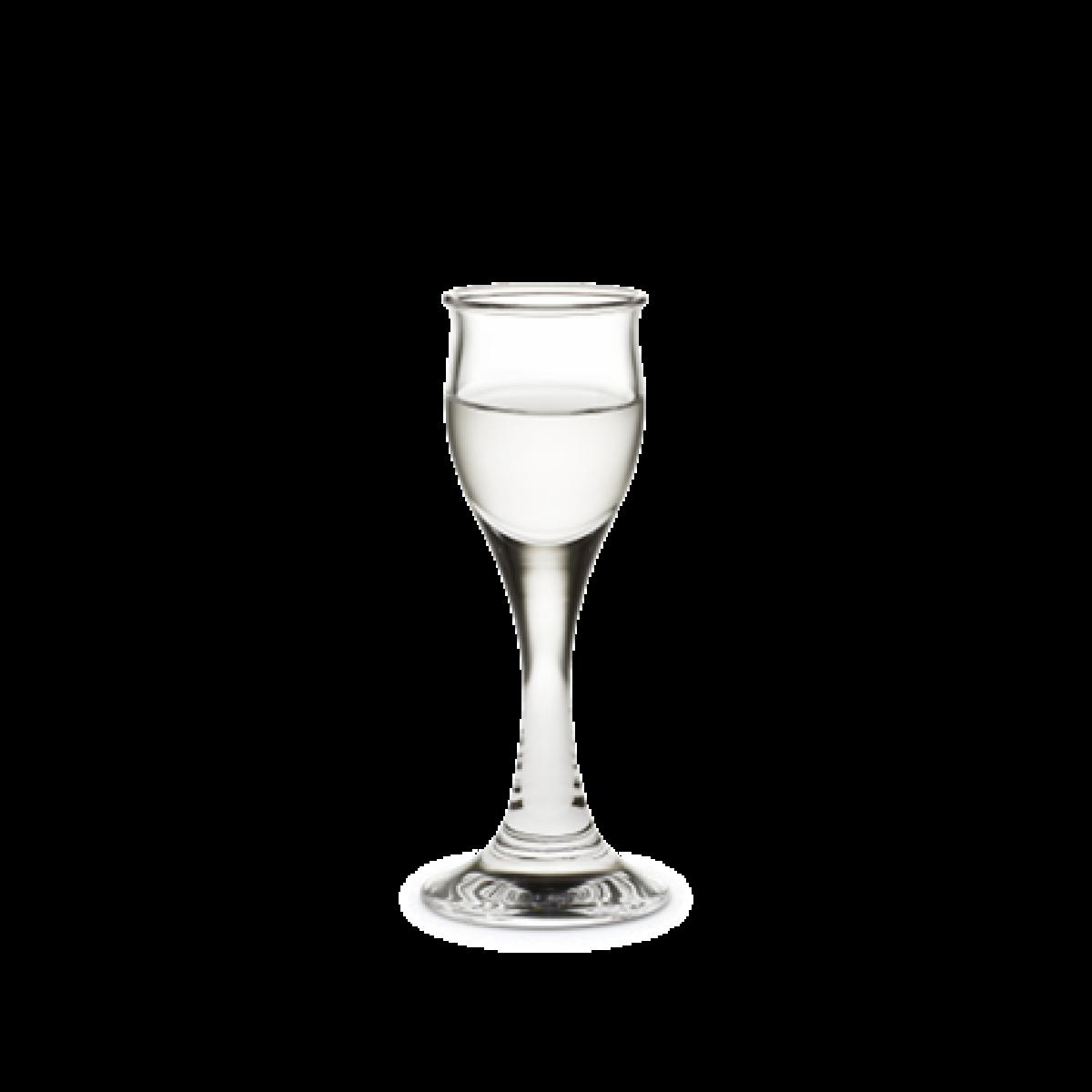 HOLMEGAARD snapsglas 3 cl.