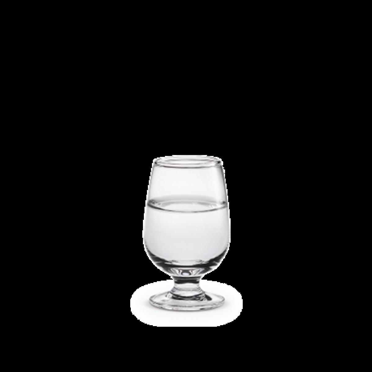 HOLMEGAARD snapsglas 2 stk. 5 cl.