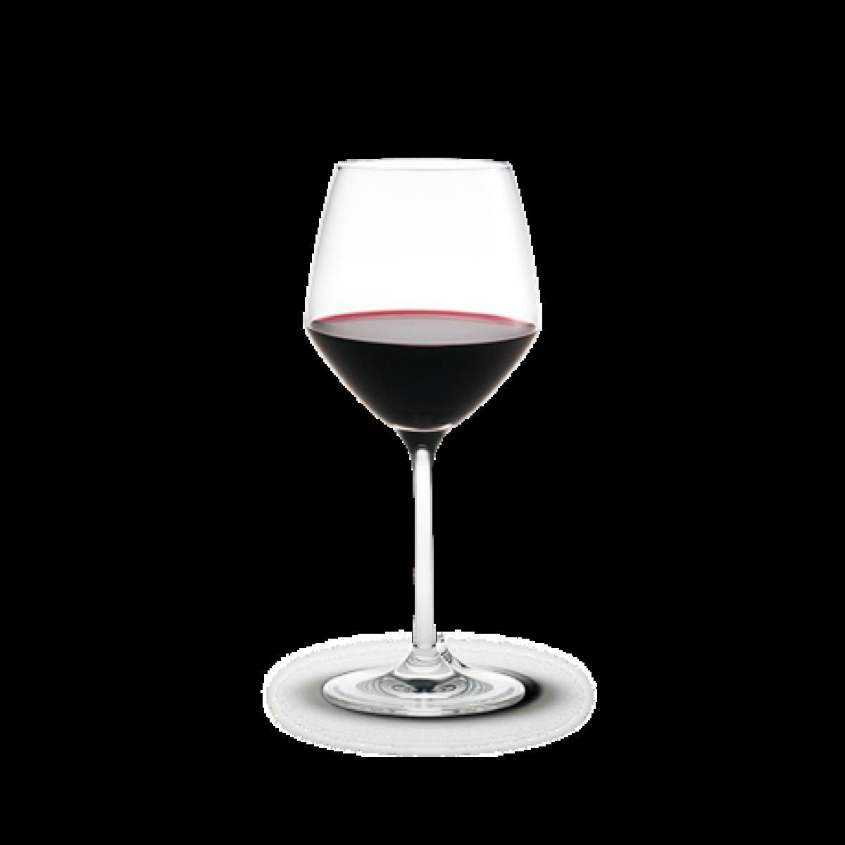 HOLMEGAARD Perfection rødvinsglas 6 stk. 43 cl.