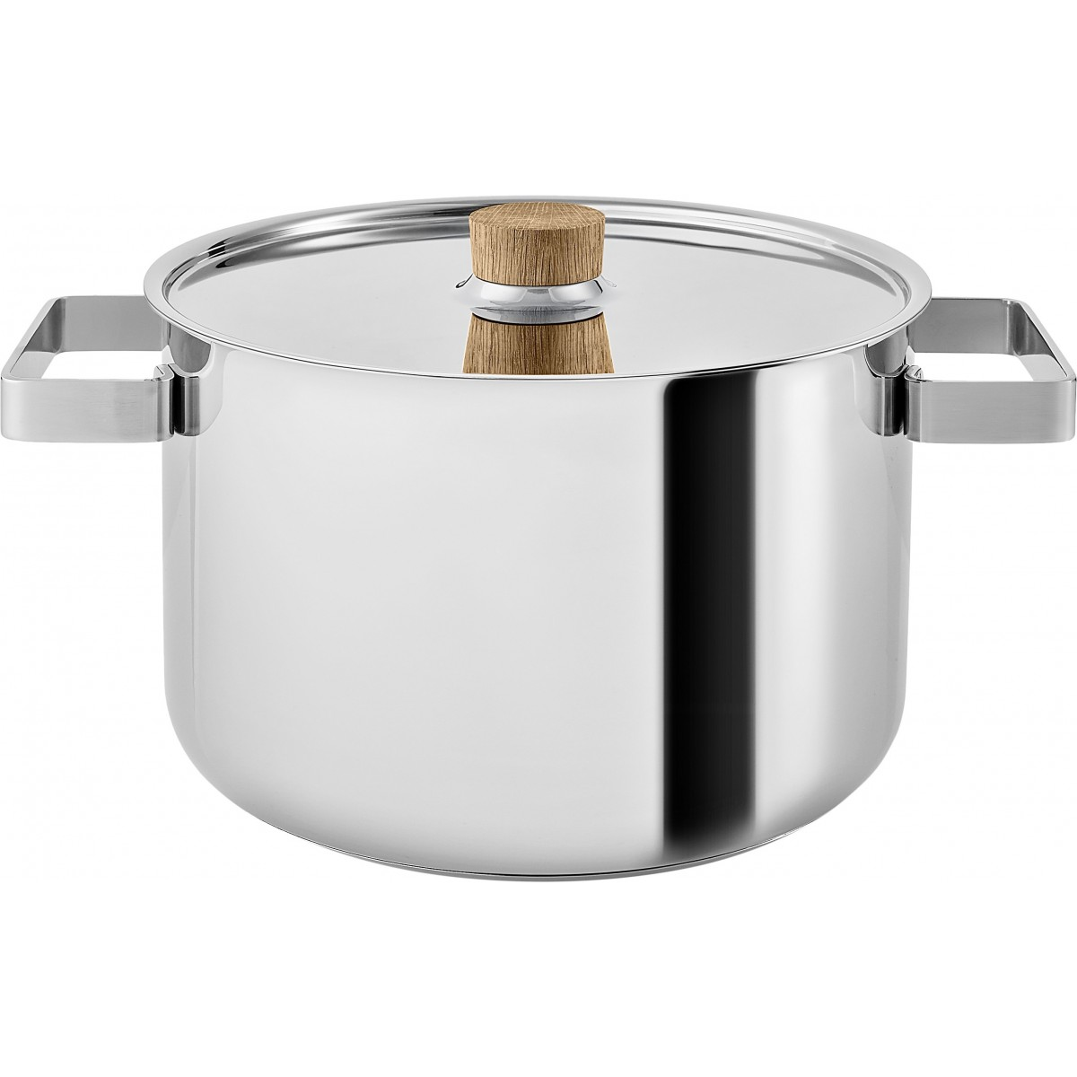EVA SOLO Nordic kitchen gryde 4,0 ltr