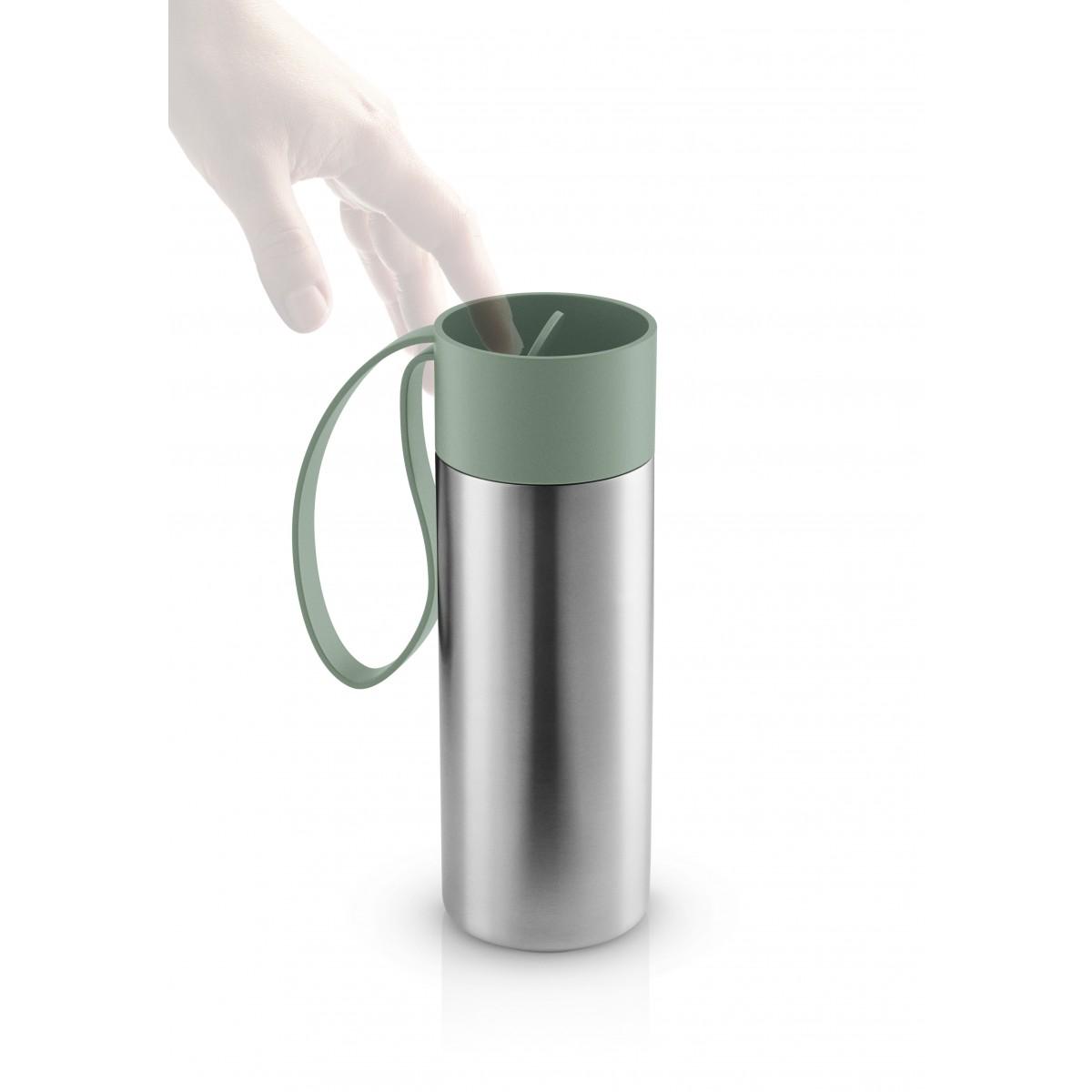 EVA SOLO To go kop 0,35 ltr falmet grøn
