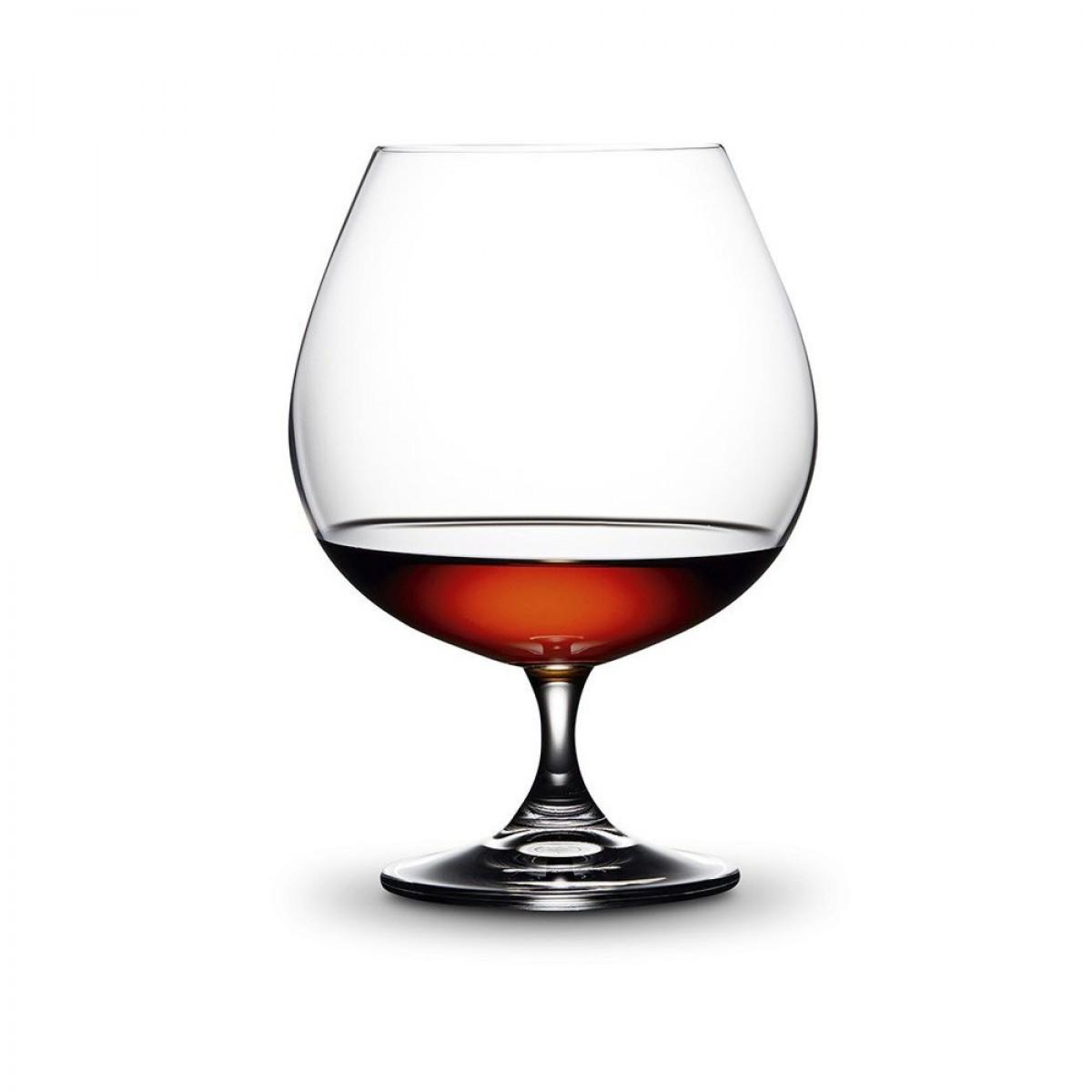 LYNGBY Juvel cognacglas 69 cl. 4 stk.