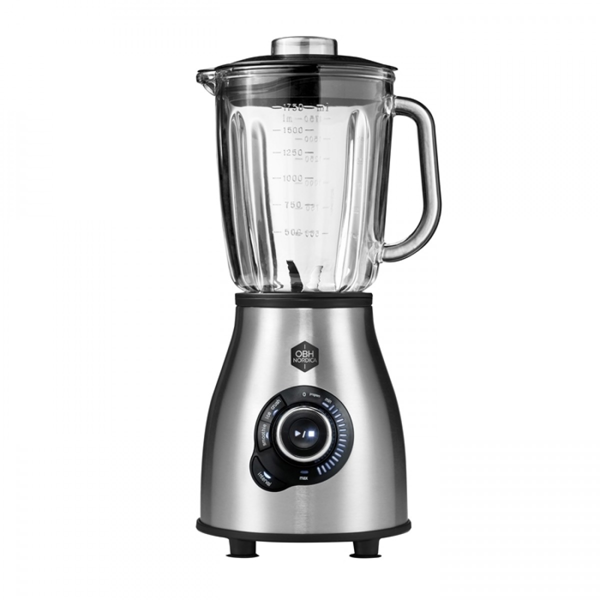 OBH NORDICA Blender hero 1400 watt