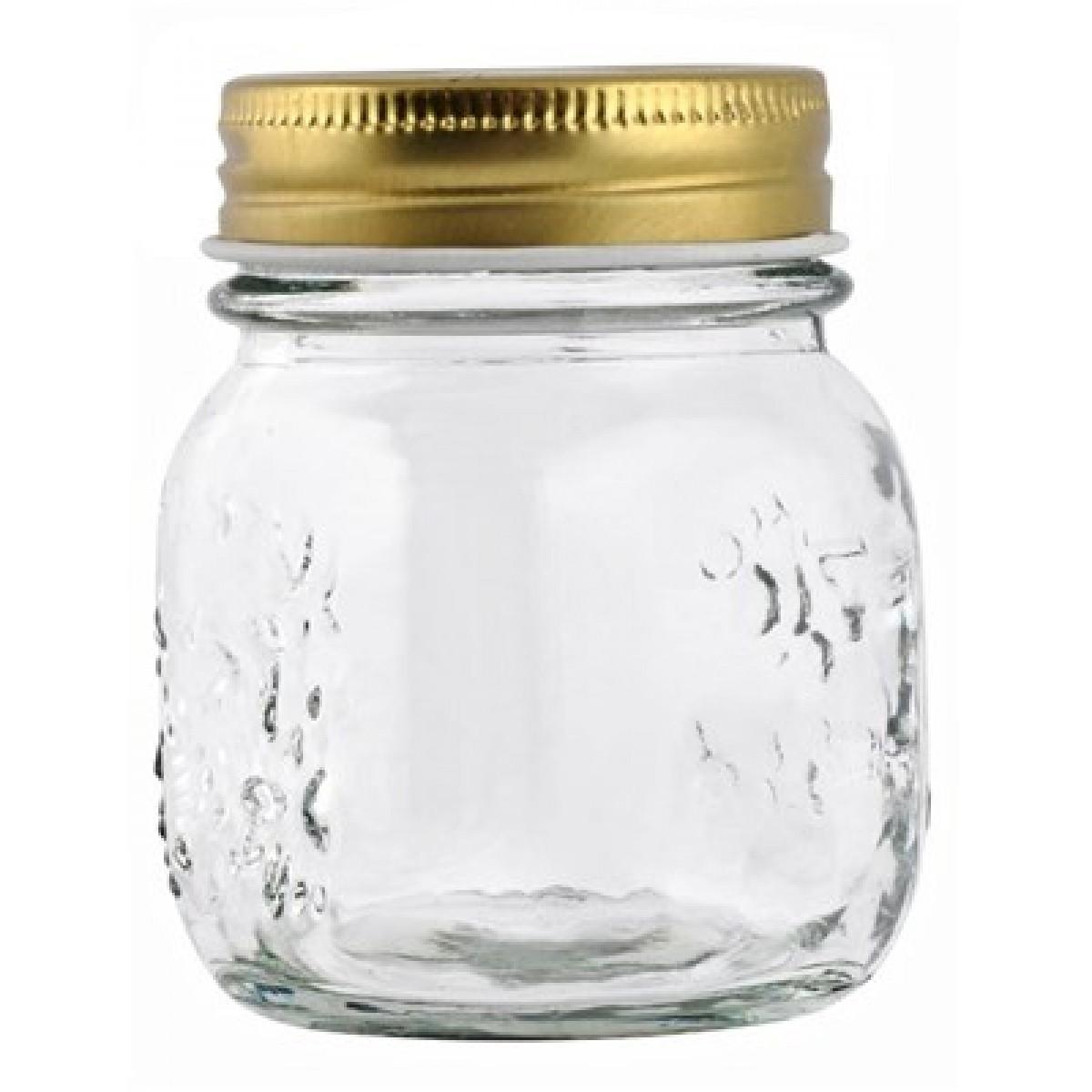 DAY Sylteglas 150 ml m/skruelåg