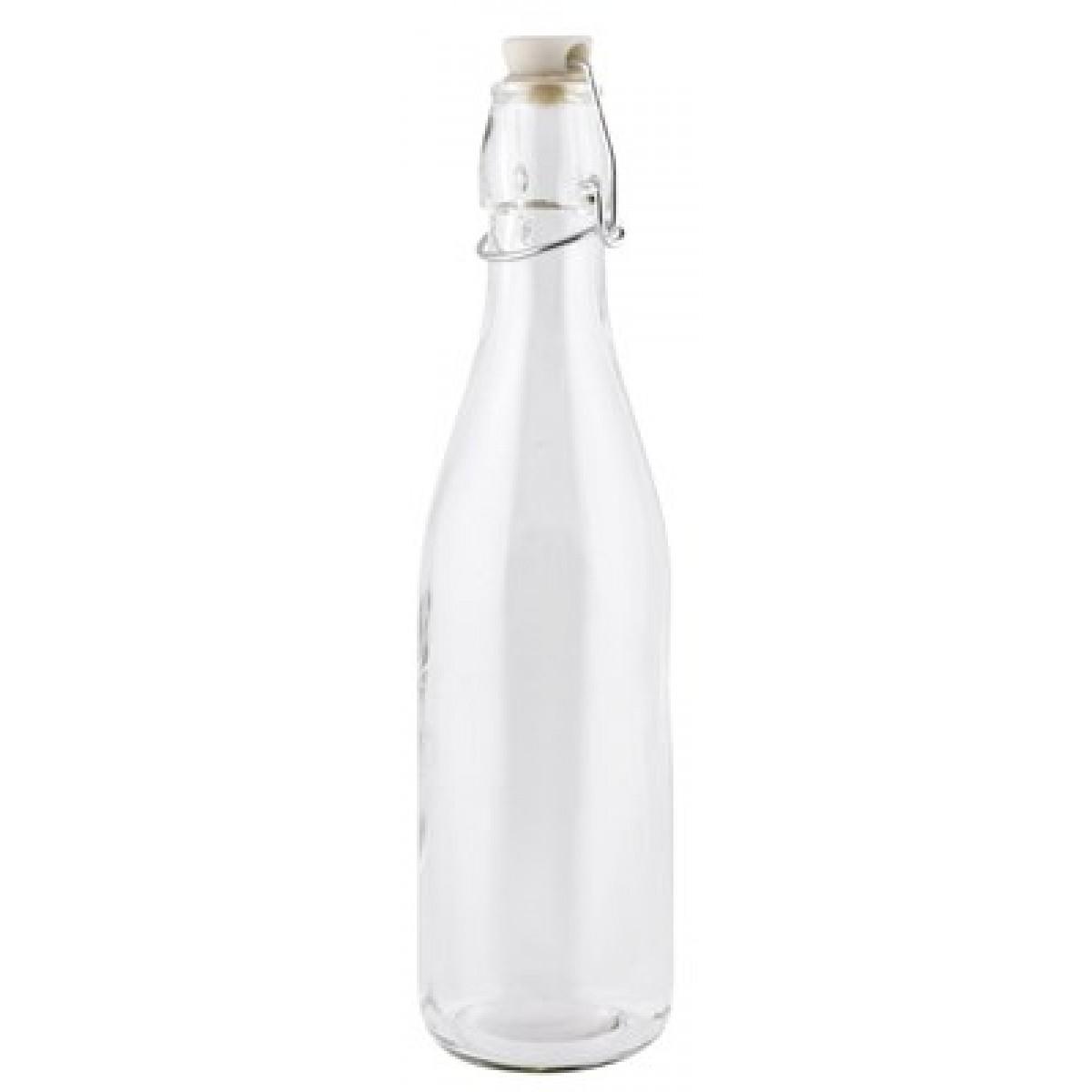 DAY Saftflaske 0,5 L m/patentprop
