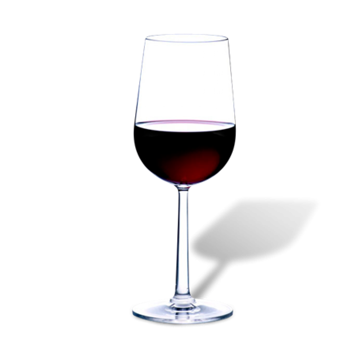 ROSENDAHL Grand Cru rødvinsglas bordeaux 45 cl 2 stk.