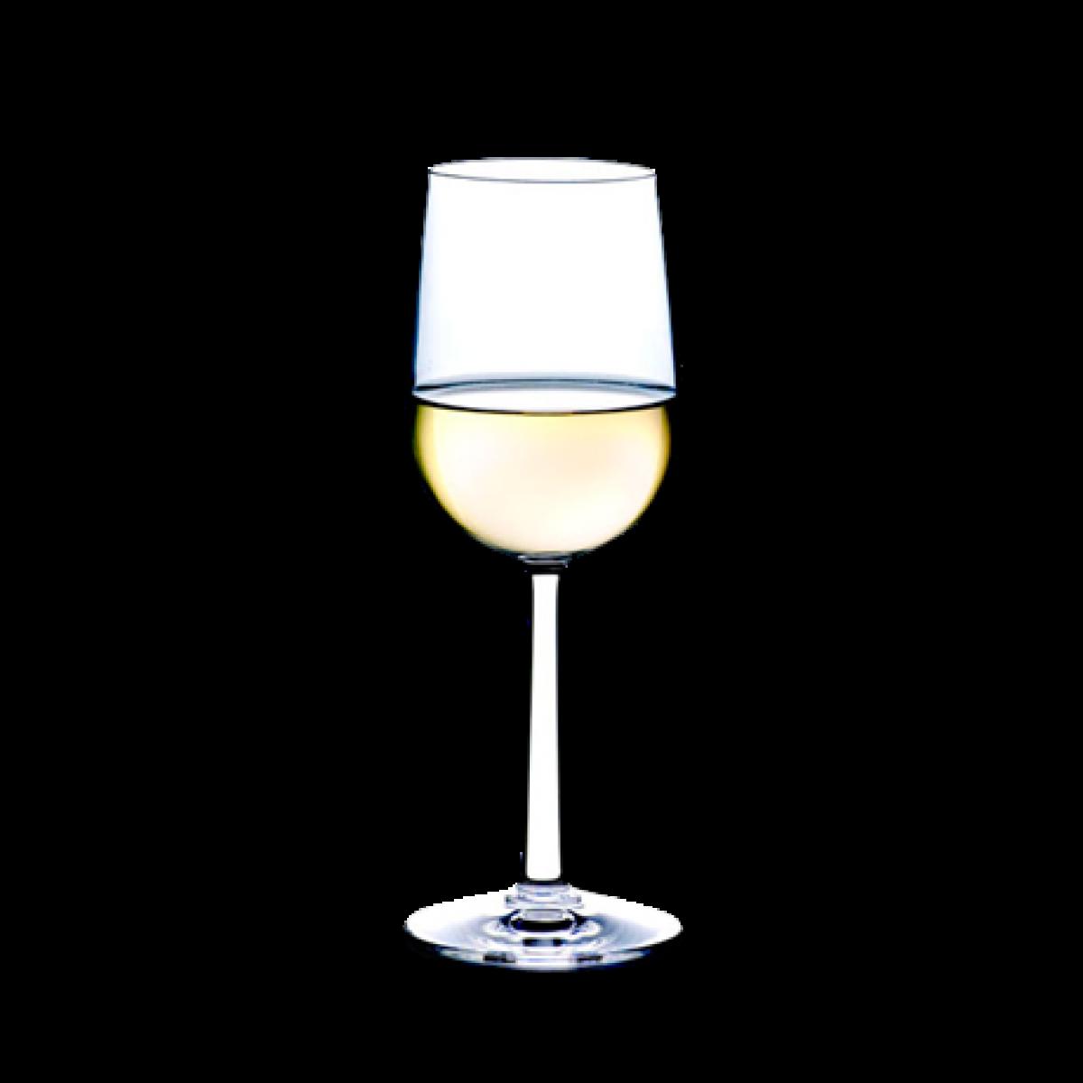 ROSENDAHL Grand Cru hvidvin bordeaux 32 cl 2 stk.
