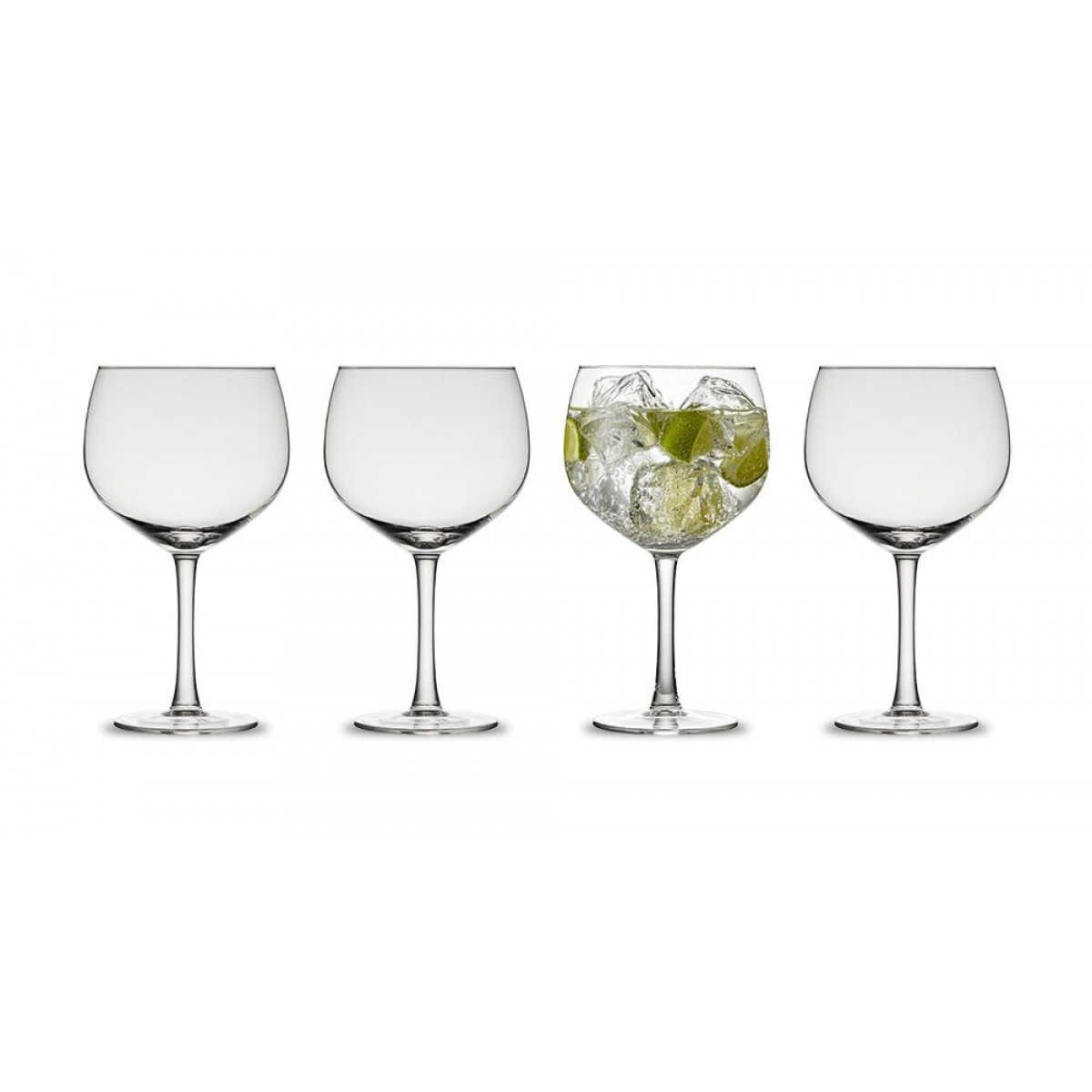LYNGBY Juvel gin & tonicglas 57 cl 4 stk