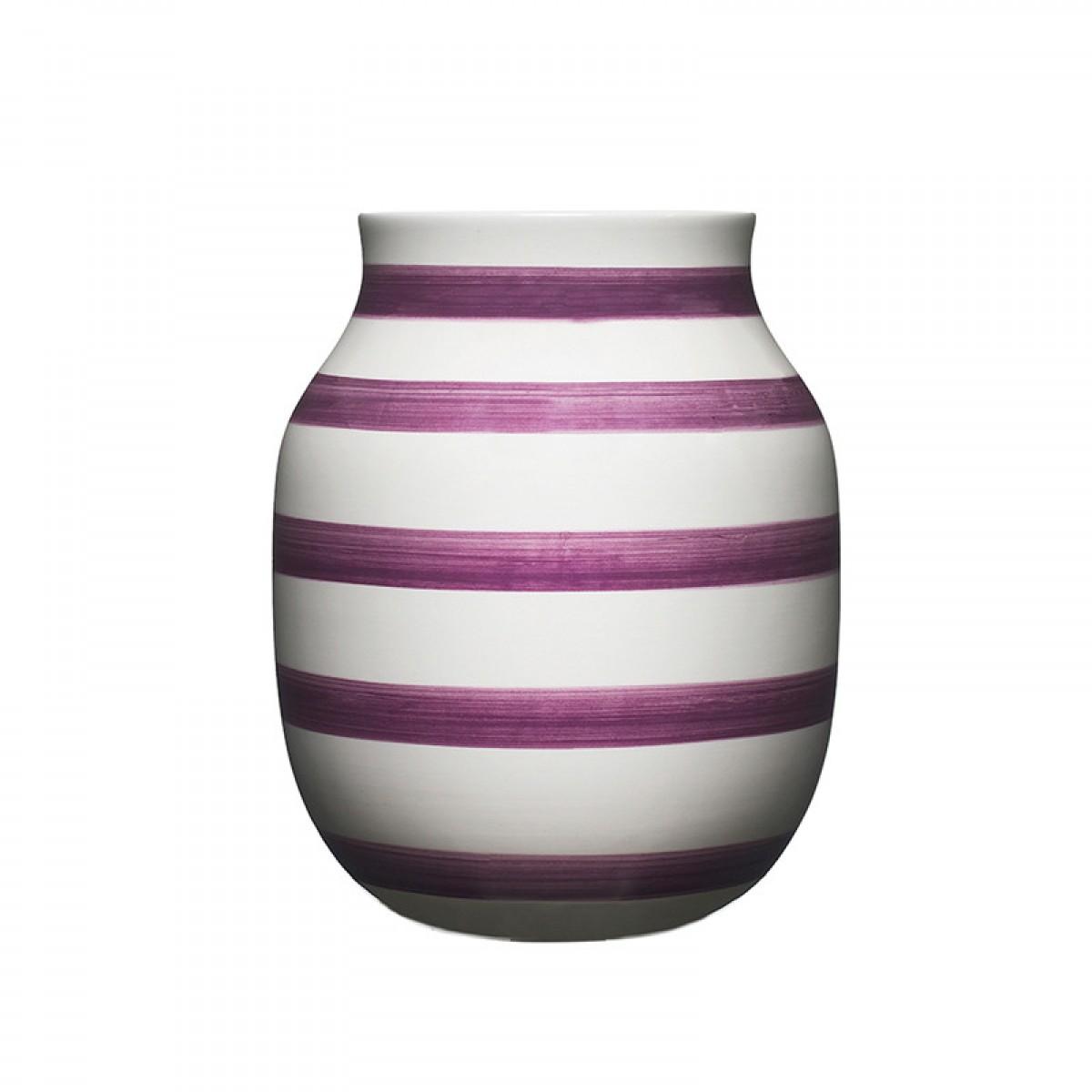 KÄHLER Omaggio Mors dags vase blomme 20 cm
