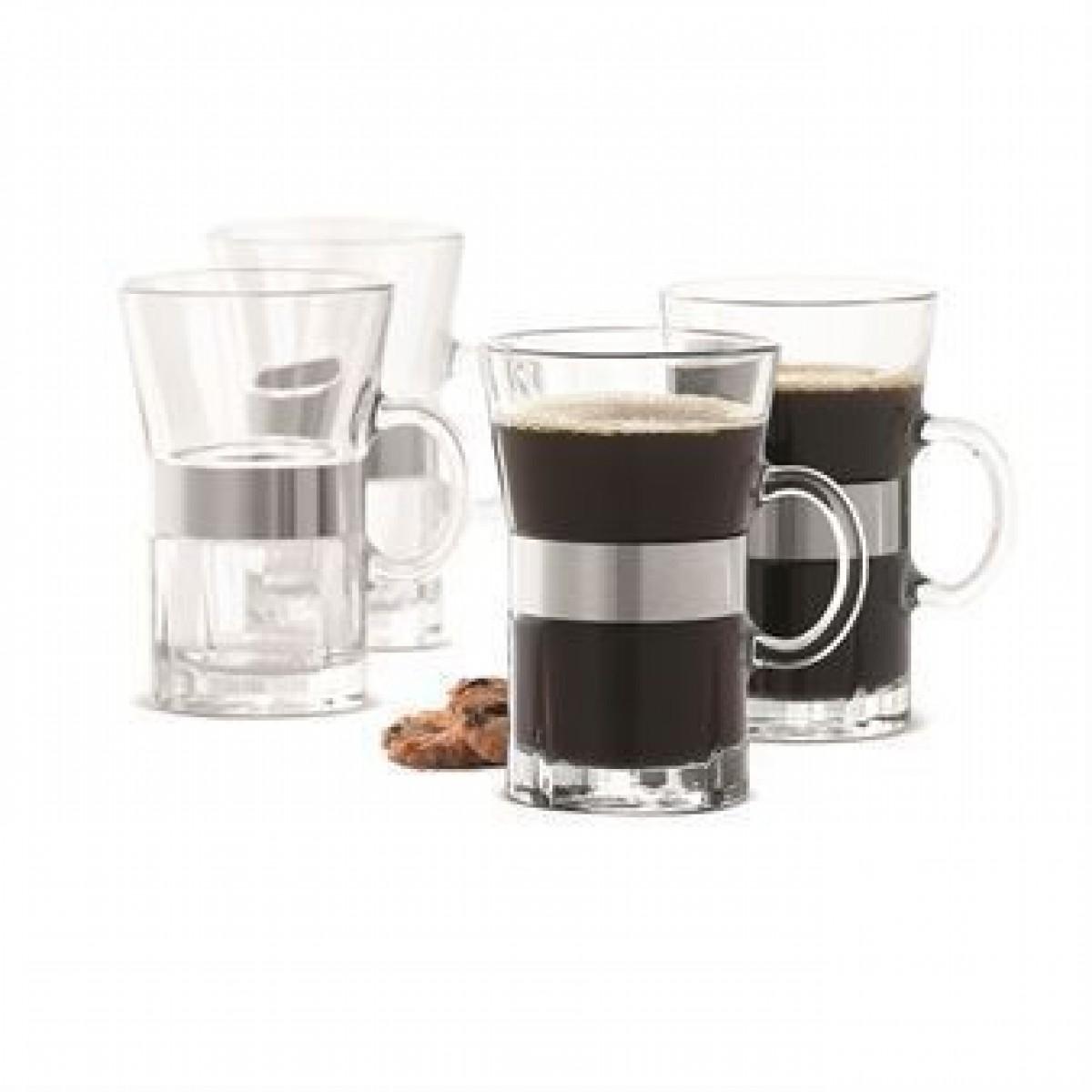 ROSENDAHL Grand Cru hot drink glas 4 stk. 24 cl.
