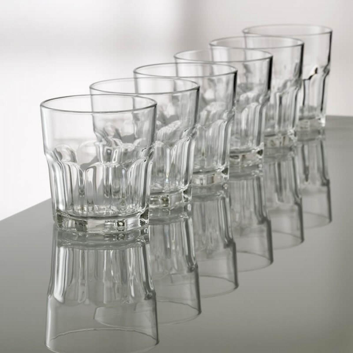 AIDAGranitkaffeglas28cl6stk-05