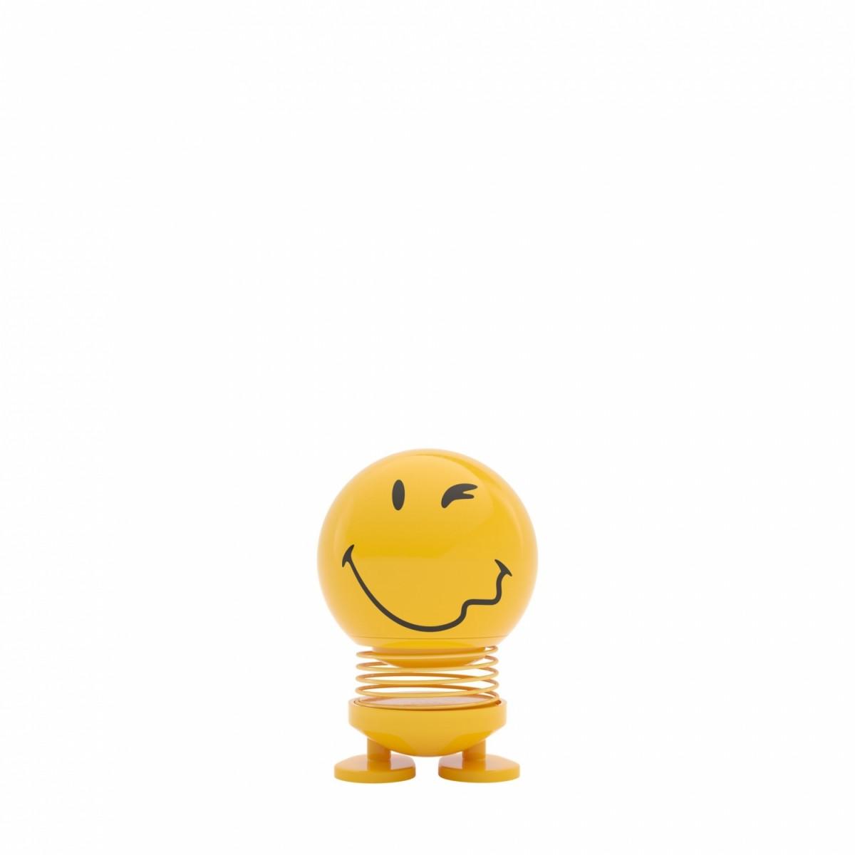 HOPTIMIST Baby smiley wink 7 cm