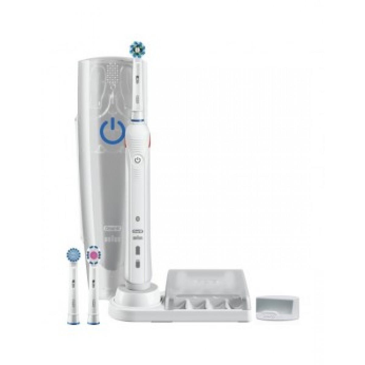 ORAL-B Tandbørste smart 5 5000N