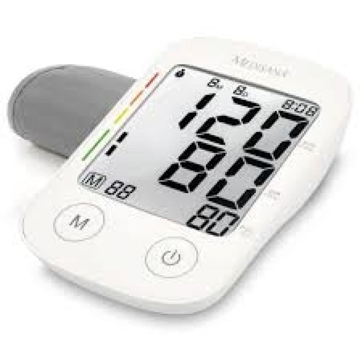 MEDISANA Blodtryksmåler til overarm BU 535