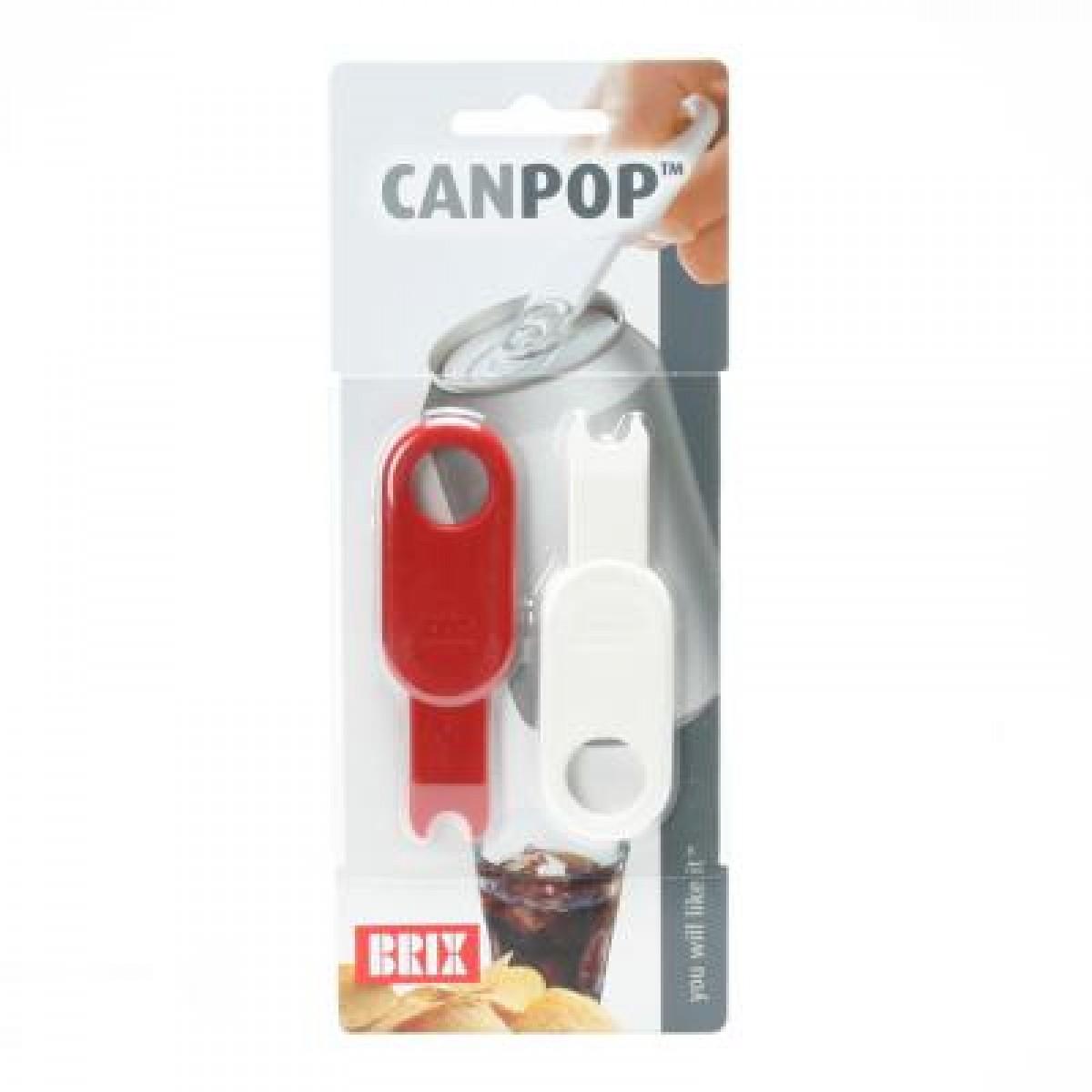 BRIX CanPop dåseåbner på kort 2 stk