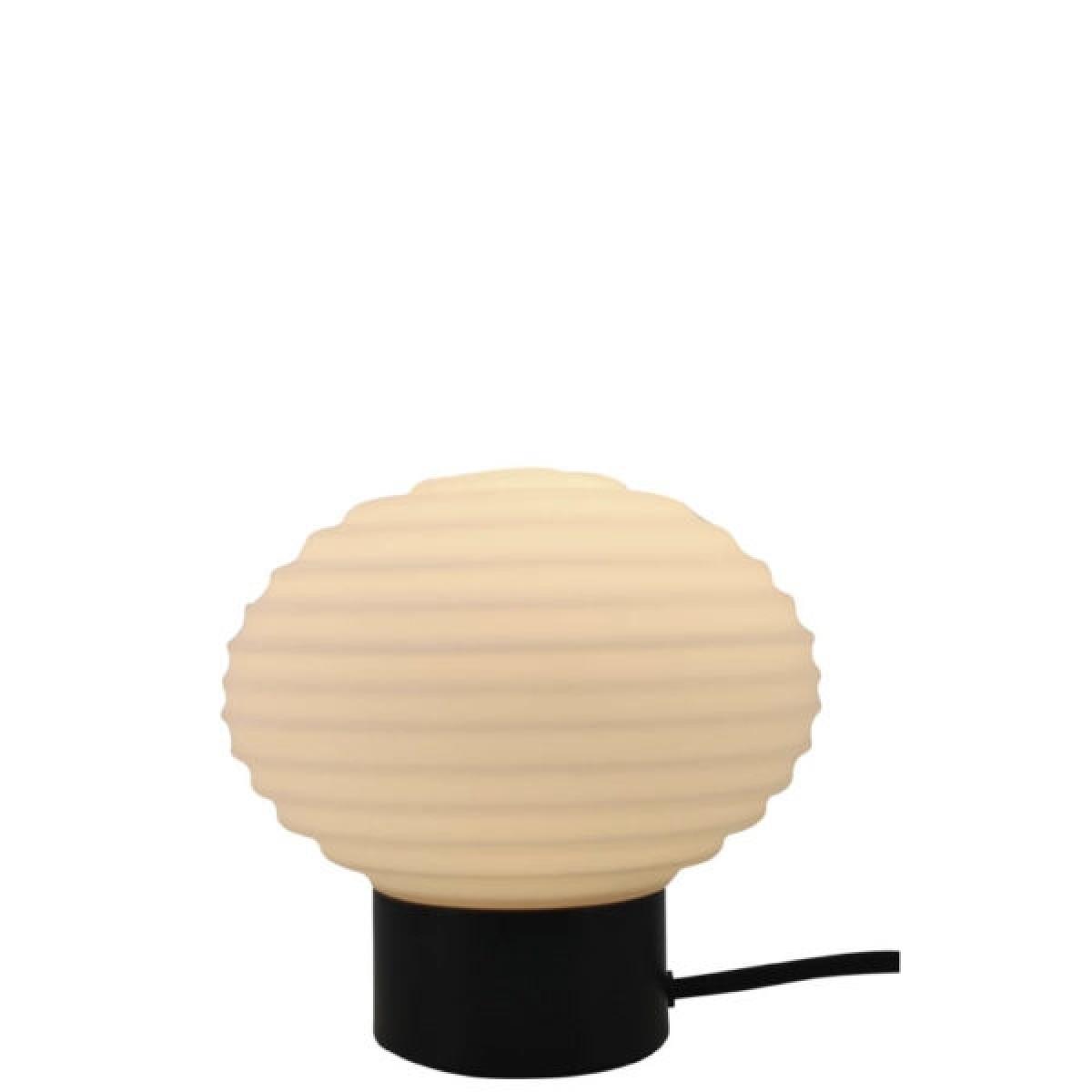 HALO DESIGN Cool bordlampe - opal