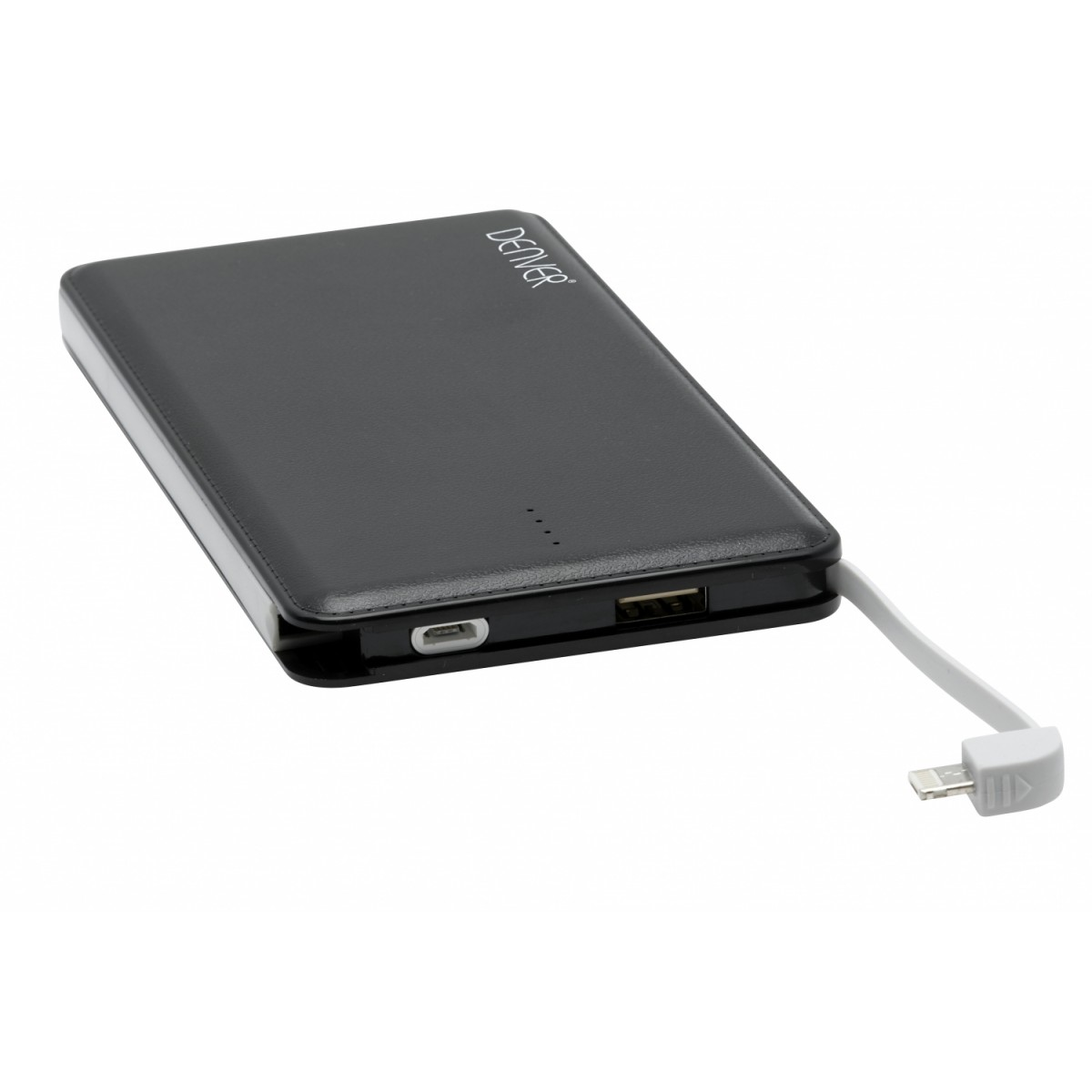 DENVER Powerbank 5000mah