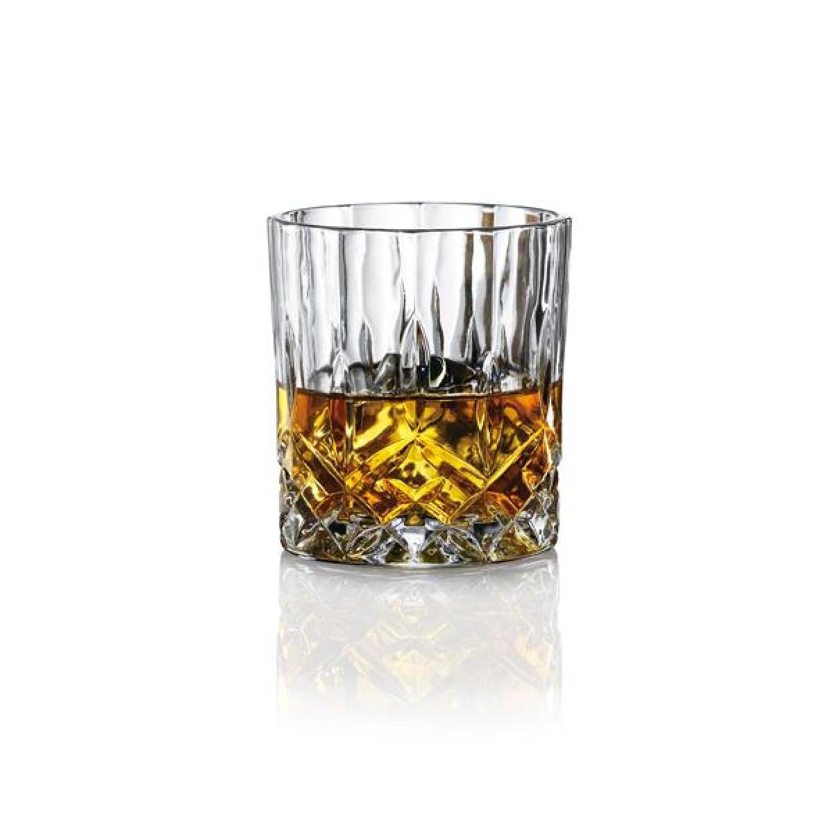 AIDA Harvey whiskey glas 4 stk. 31 cl.