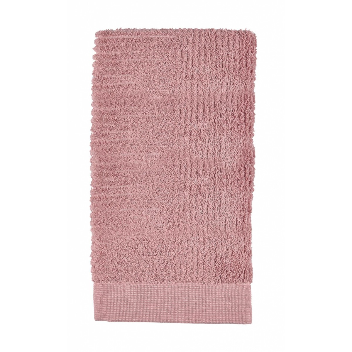 ZONE Classic håndklæde 50 x 100 cm. rosa